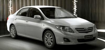 foto 20do 20novo 20corolla 2020111 Novo Corolla 2011 da Toyota