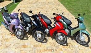 honda Honda Biz 2011, Novo Modelo Agrada Preferência Nacional