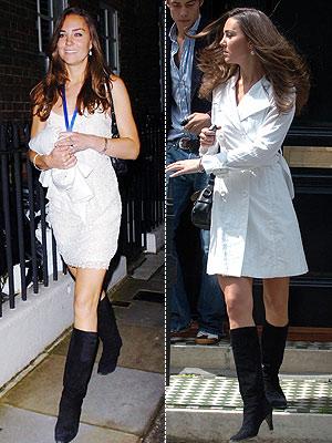 roupa 20kate Os Vestidos de Kate William, Moldes e Preços