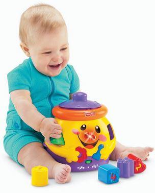 Brinquedos Educativos Para Bebês