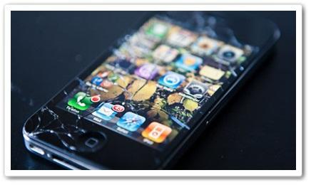 Assistência Técnica Autorizada iPhone
