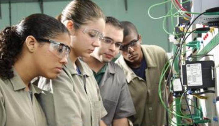 pronatecpainel01245 Curso de Qualificação Profissional Gratuitos