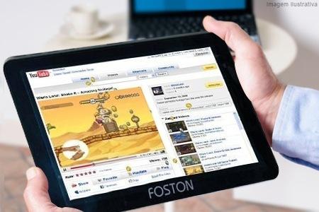 foston ... assistência técnica1 PEÇAS DE TABLET E GPS FOSTON E DIVERSOS - WWW.FOSTON.COM.BR