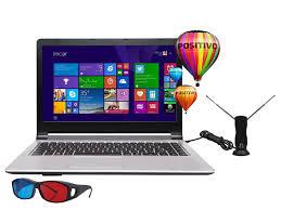 peças de notebook positivo Suporte Técnico Positivo - Assistência, Atendimento on-site e Telefone