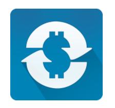 APP Câmbio Legal, conversão de moedas e lojas de câmbio