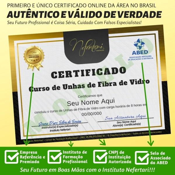 WhatsApp Image 2019 10 29 at 15.06.09 Curso Profissional de Unhas de Fibra de Vidro passo a passo