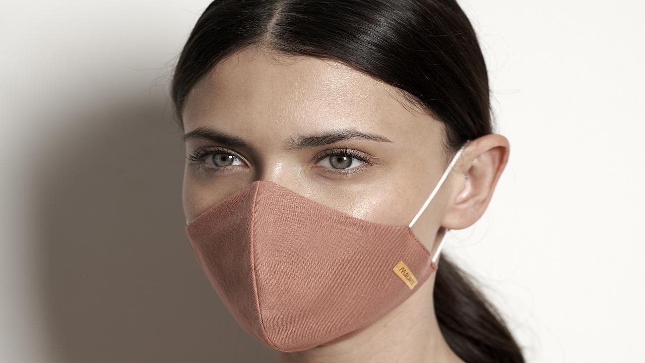 Malwee Protege Feminino 1 Camiseta e Máscara anti Covid-19, tecido antifúngico e antibacteriano