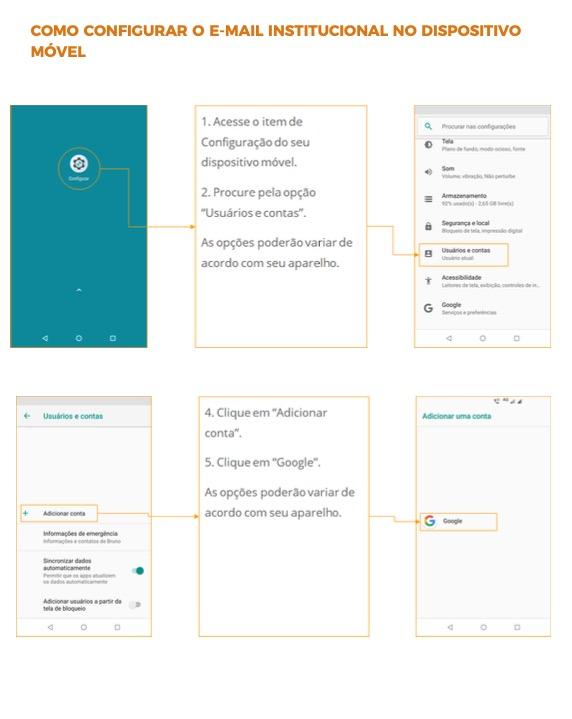 Acessar Conexão Escola 2.0. Email institucional e senha padrão, Estude em Casa Minas Gerais