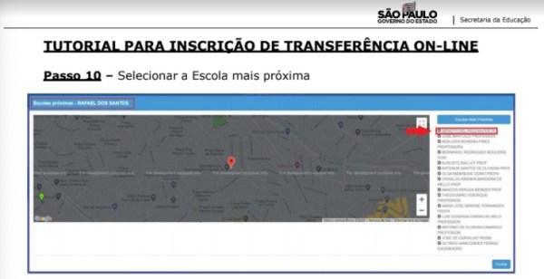 Captura de Tela 2021 03 25 às 10.05.39 Como fazer Transferência Online 2021 São Paulo