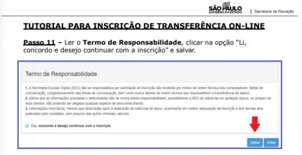 Captura de Tela 2021 03 25 às 10.05.59 Como fazer Transferência Online 2021 São Paulo