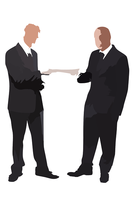 talking to your sales manager