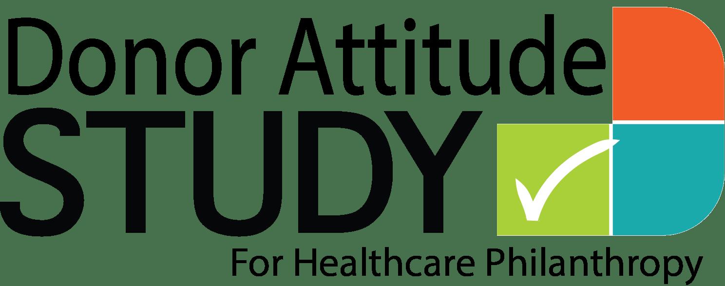 Donor Attitude Study for Healthcare Philanthropy | Donor
