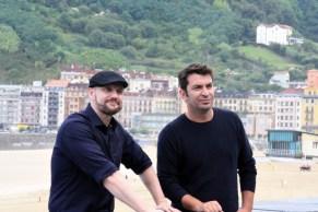 Juan José Campanella y Arturo Valls_9143