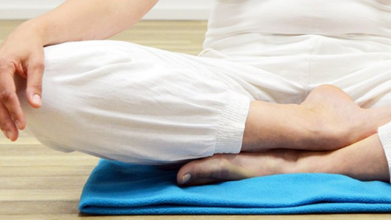Yoga: the Stealthy Way to a Healthy You