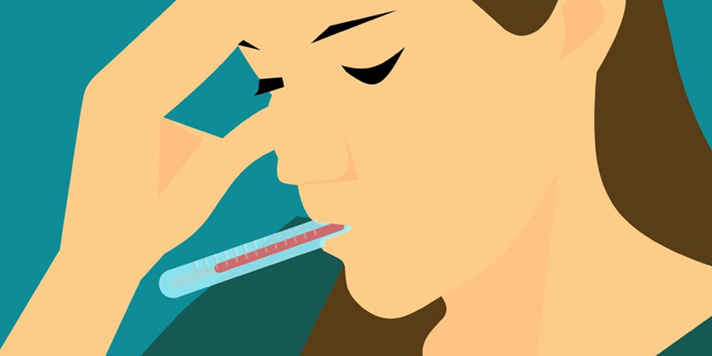 Body Heat: When the Menopause Turns Up the Temperature