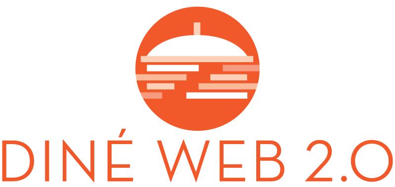 Diné Web 2.0 Branding and Identity