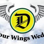 Earn Your Wings Wednesday!