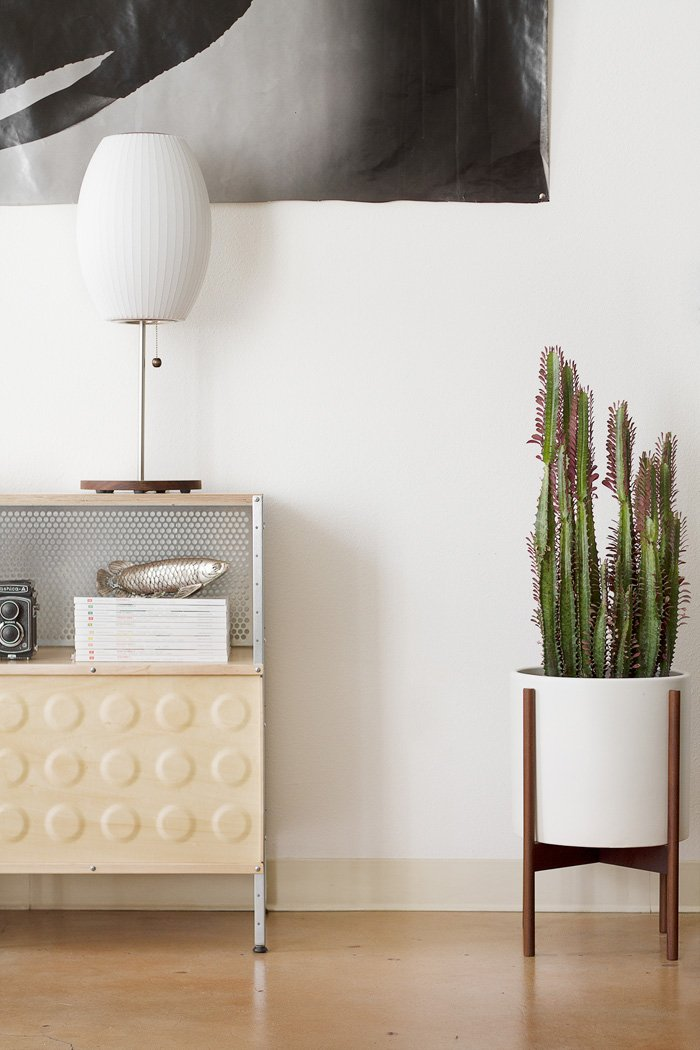 36+ DIY Plant Stand Ideas for Indoor and Outdoor Decoration on Plant Stand Ideas  id=78854