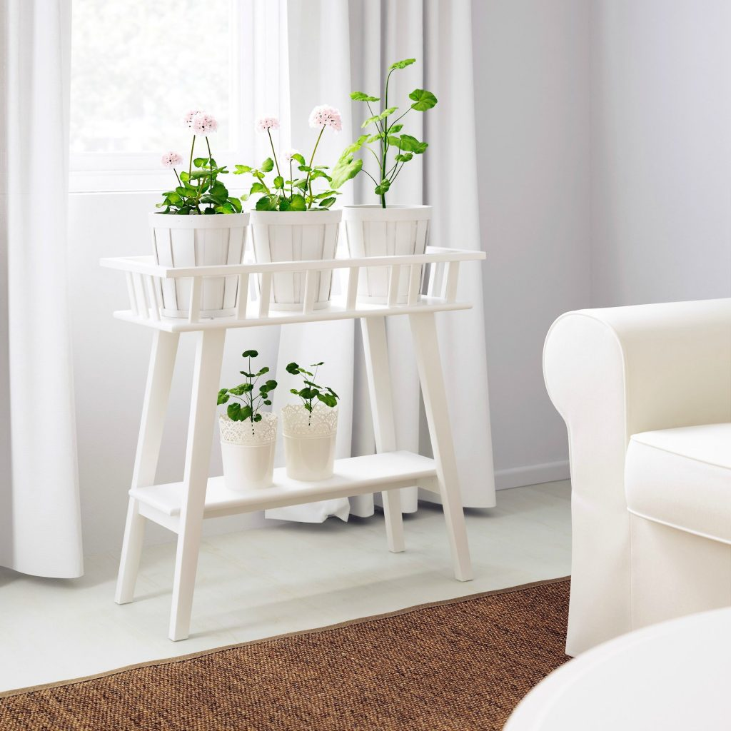 36+ DIY Plant Stand Ideas for Indoor and Outdoor Decoration on Plant Stand Ideas  id=47161