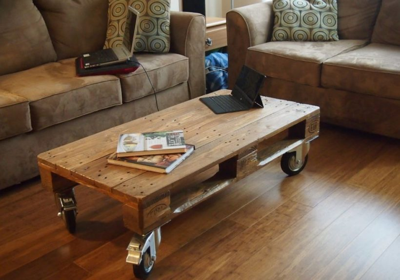 15 cool coffee table ideas to brew tify