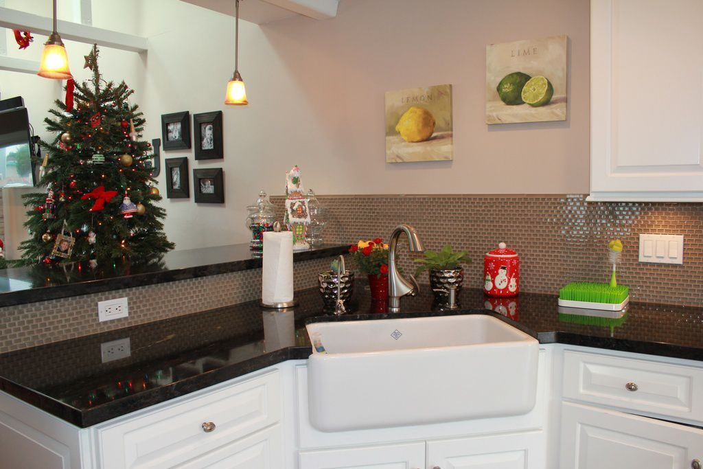 title | Corner Kitchen Sink Ideas