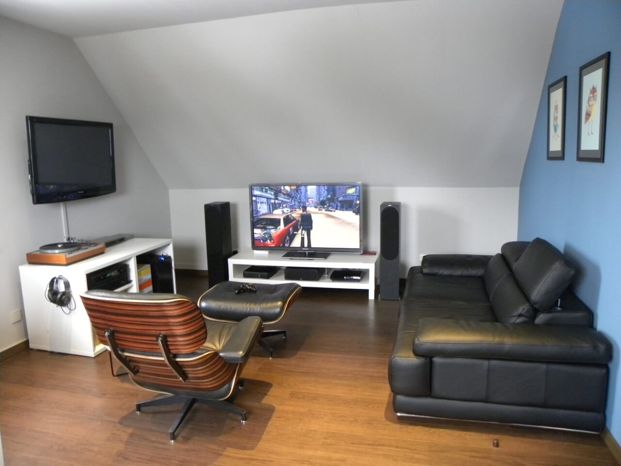 Because of this, you might have diffic. 50+ Best Setup of Video Game Room Ideas A Gamer's Guide