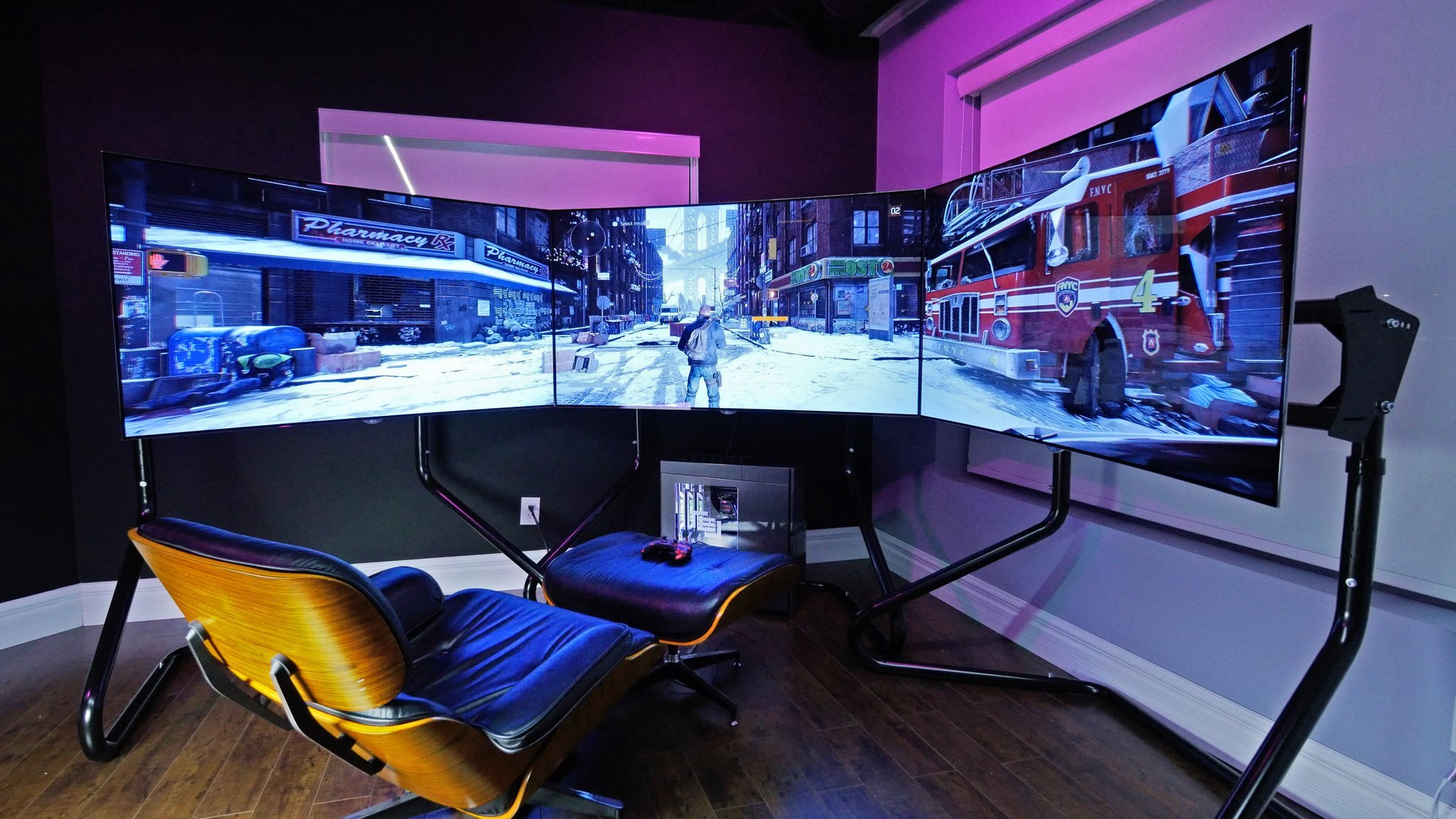 To create a space in your home for your teens to get away with their friends, start with a list of game room ideas. 50+ Best Setup of Video Game Room Ideas A Gamer's Guide