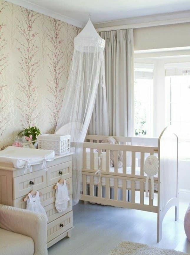 33 Cute Nursery for Adorable Baby Girl Room Ideas on Simple But Cute Room Ideas  id=26562