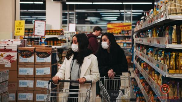 В ОРЛО озвучили новые ограничения для супермаркетов и ...
