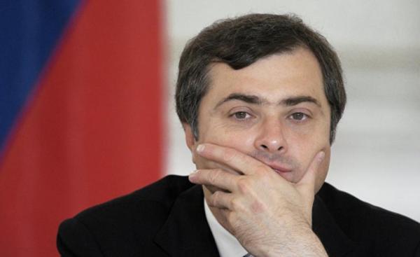 Сурков назвал членов НВФ замечательными людьми и рассказал ...
