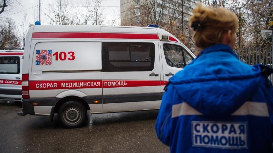 Стрельба на фабрике в Москве: погиб один человек ...