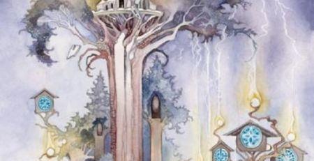 consulta de tarot online a torre
