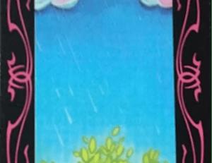 consulta tarot online a chuva