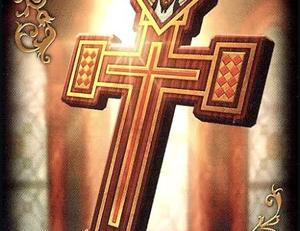 a cruz tarot online carta da semana