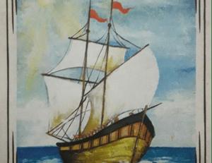 o navio taro online carta da semana