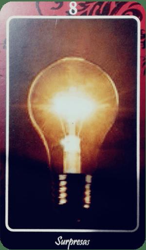 carta da semana surpresas tarot donseluz tarot maria padilha