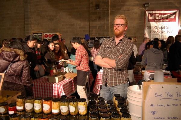Photo diary: Brooklyn Night Bazaar (12/17/11) | another ...