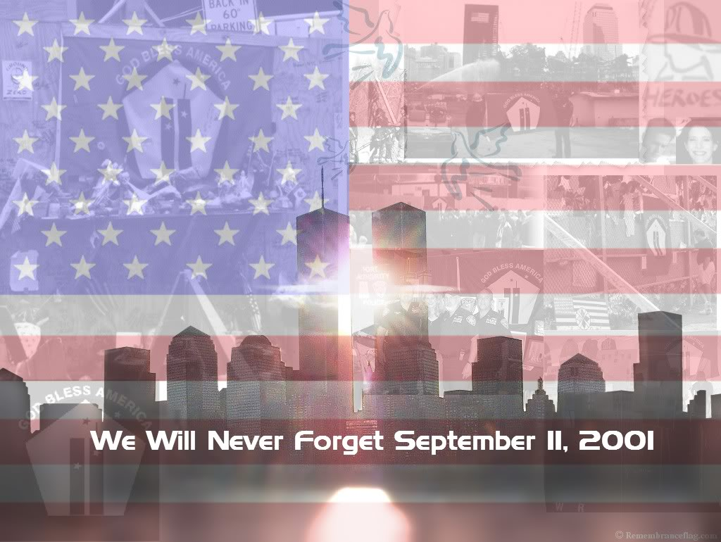 September 11th Photo Essay Lesson