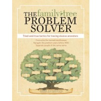 Review: The Family Tree Problem Solver