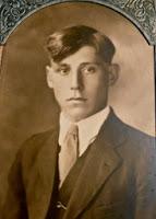 Biography – Clarence Eduard Huber (1909-1994)