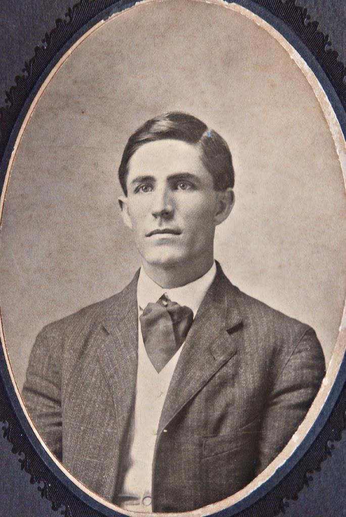 James Dallas Howell (1879-1964)
