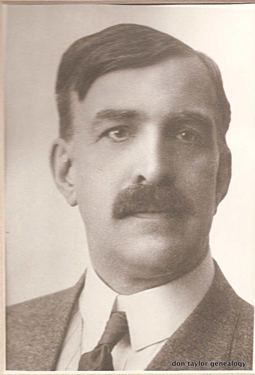 Rufus Harry Darling (1857-1917)