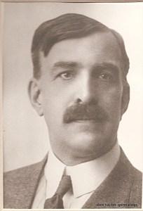 Photo of Rufus Harry Darling