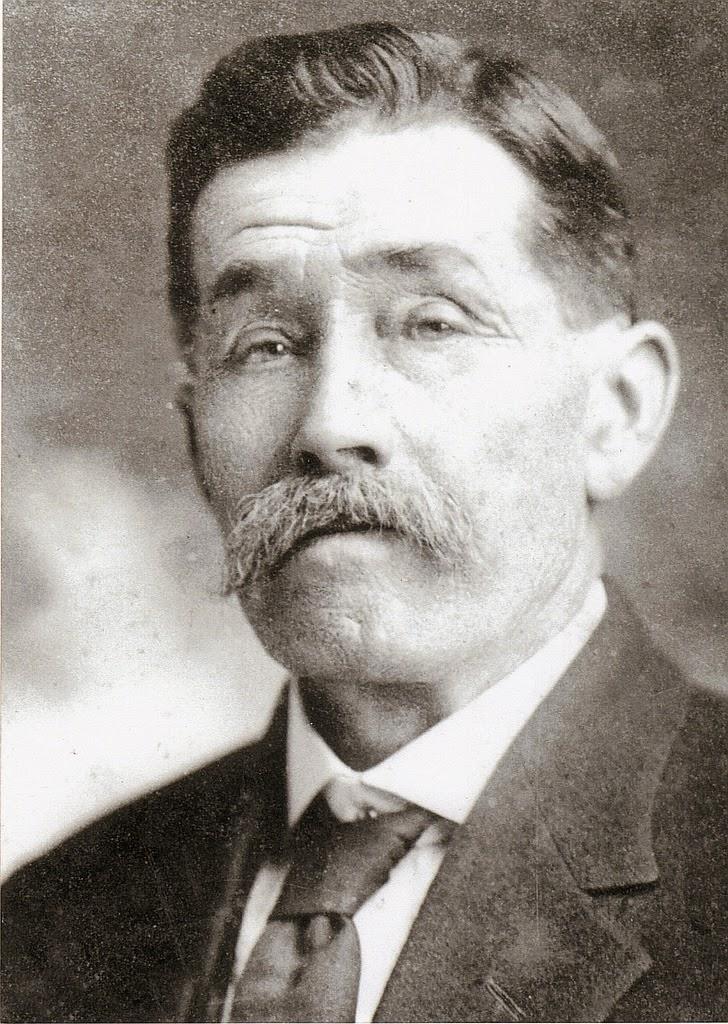 Peter Fletcher Howell (1842-1924)