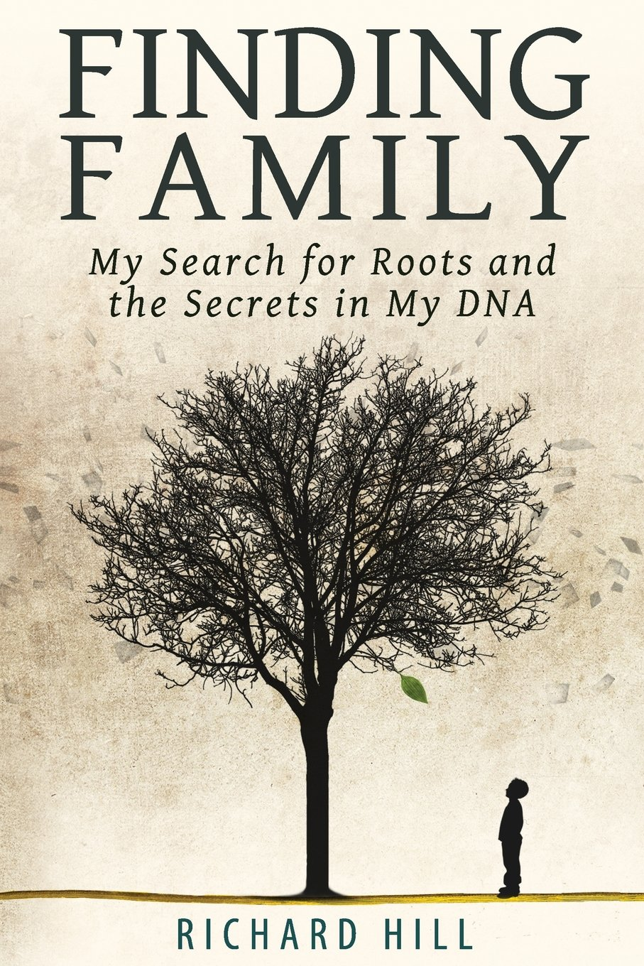 Book Review – Finding Family
