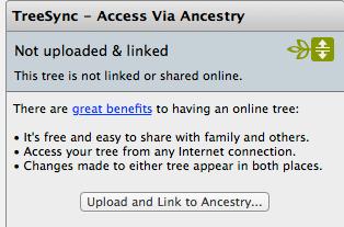 Relinking Family Tree Maker 3 — David Swayze in 1820 Census.