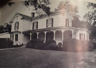 The Dr. Benjamin L. Long House