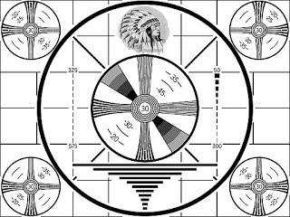 RCA Indian Head test pattern