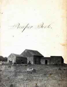 Cover - Cumberland Pauper Book