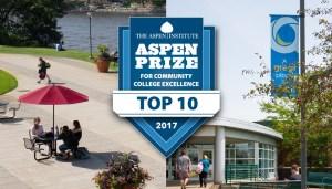 Anoka-Ramsey Community College - 2017 Aspen Prize Top 10 Finalist